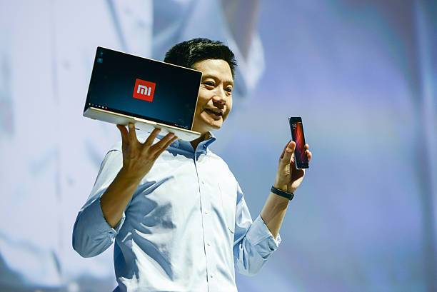 Lei Jun, fundador de Xiaomi.