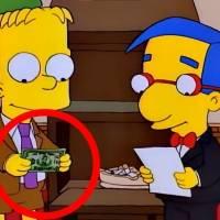 Los Simpson: ¿Cuánto costaba realmente el alma de Bart?