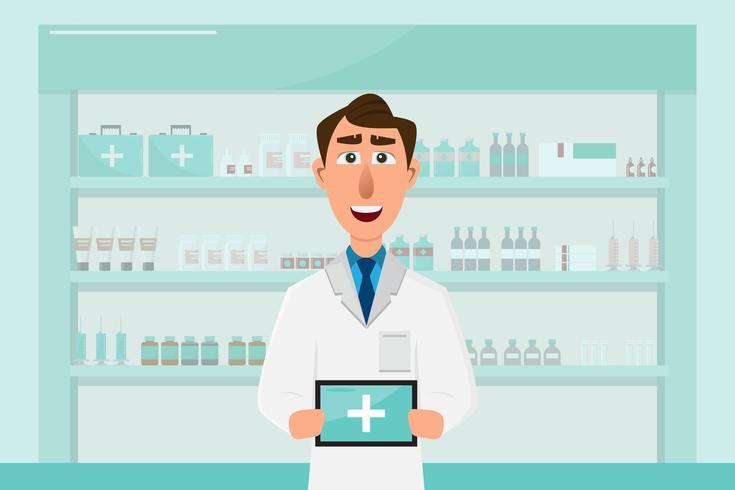 hämta ut medicin åt annan