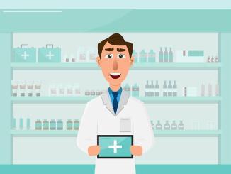 Fullmakt att hämta test för covid-19 på apotek åt någon annan än dig själv