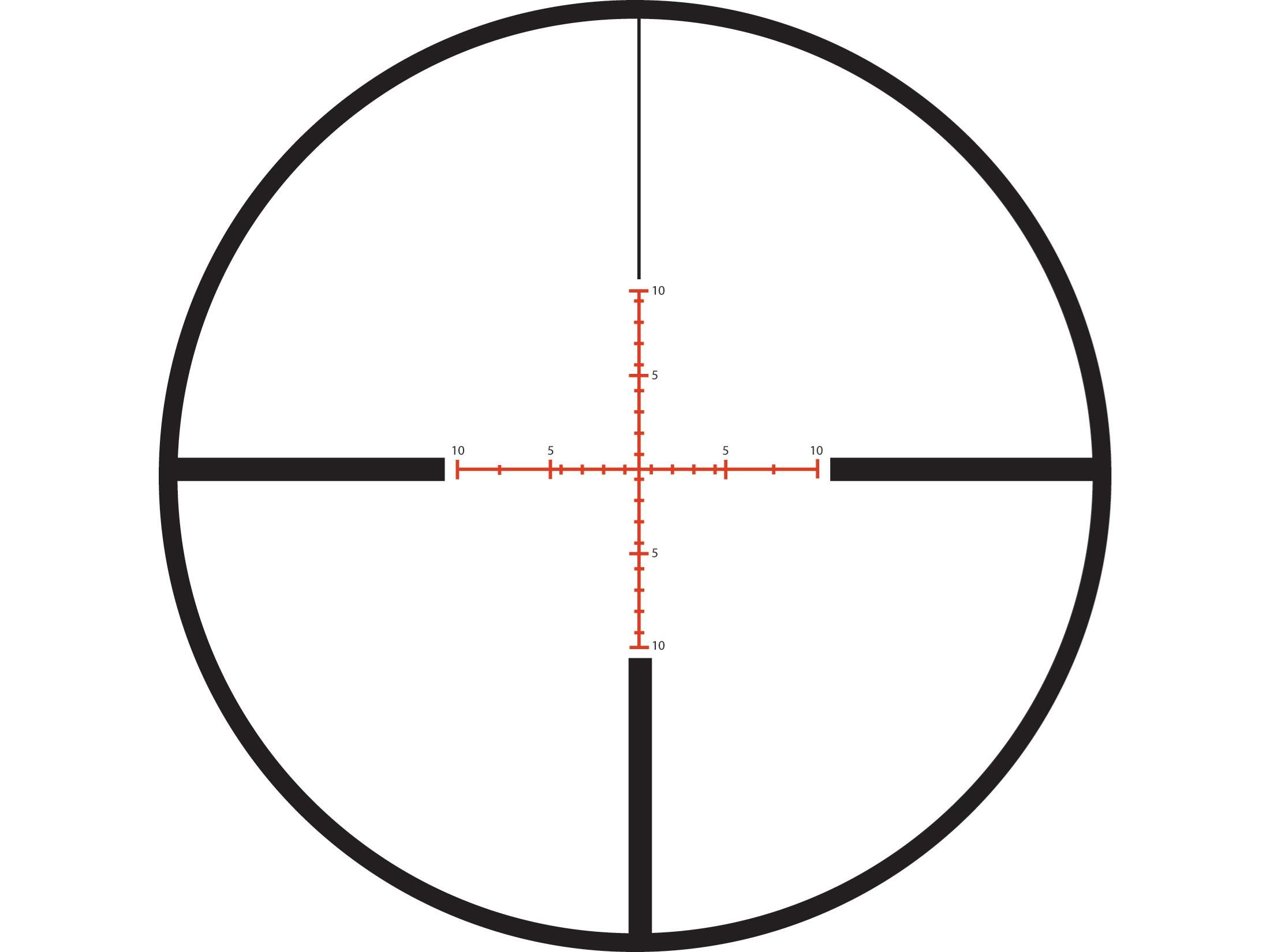 Vortex Razor Hd Rifle Scope 35mm Tube 5 20x 50mm Illuminated Ebr 1 Reticle