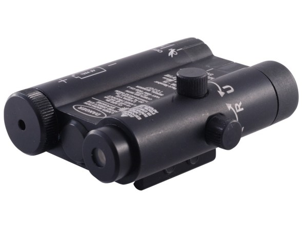 LaserLyte Kryptonyte Center Mass Green Laser System - MPN ...