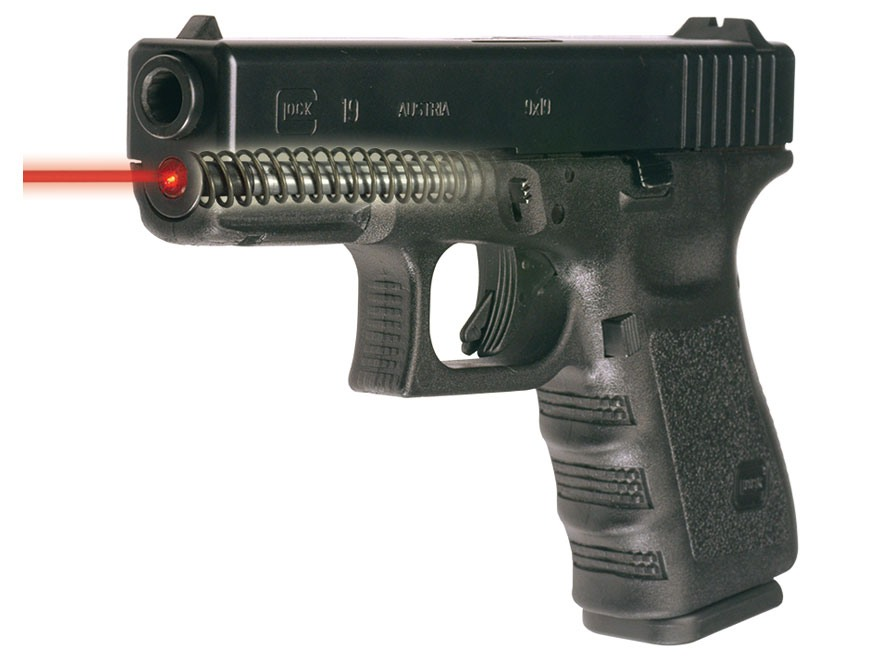 Craigslist Indianapolis Free Stuff >> LaserMax Glock Sights LMS-1161-G4 is a winner – Take This ...