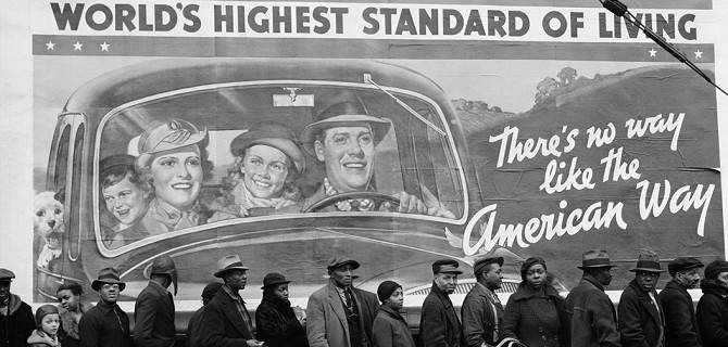 Margaret Bourke White,