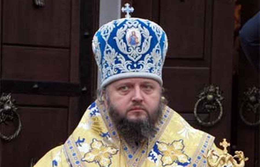 митрополитАристарх1