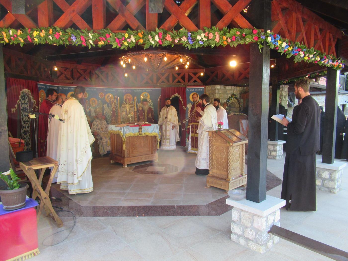 Kumanica Liturgija 11