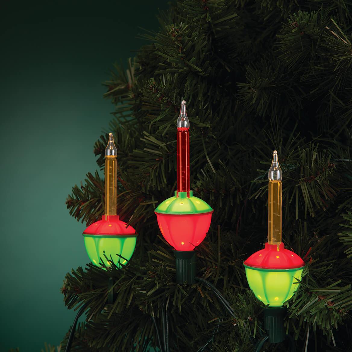 Christmas Bubble Lights