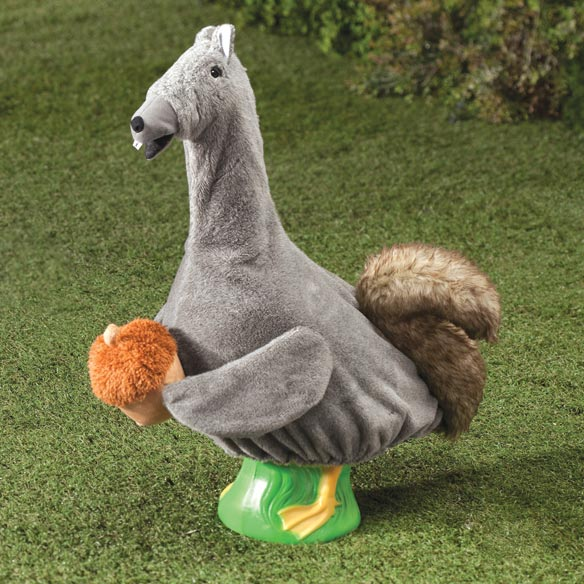 Squirrel Goose Outfit Lawn Goose Goose Costume Miles