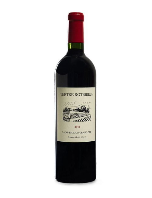 Tertre Roteboeuf Wine