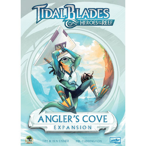 Tidal Blades: Heroes of the Reef - Angler's Cove Expansion | Board Games |  Miniature Market