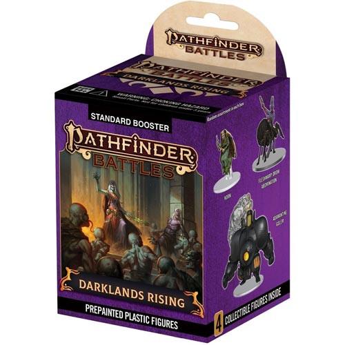 Pathfinder Battles Miniatures: Darklands Rising - Booster Pack