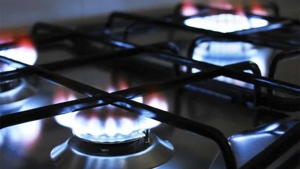 El gas se podrá pagar en cuatro cuotas hasta octubre