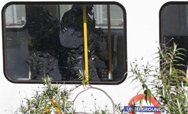 Al menos 18 personas fueron trasladadas al hospital<br>
