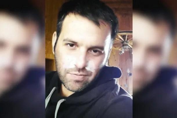 Andrés Rebolledo