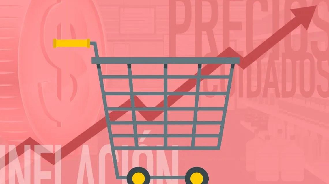 Precios Cuidados: ¿cuánto aumentaron los principales productos en un año?
