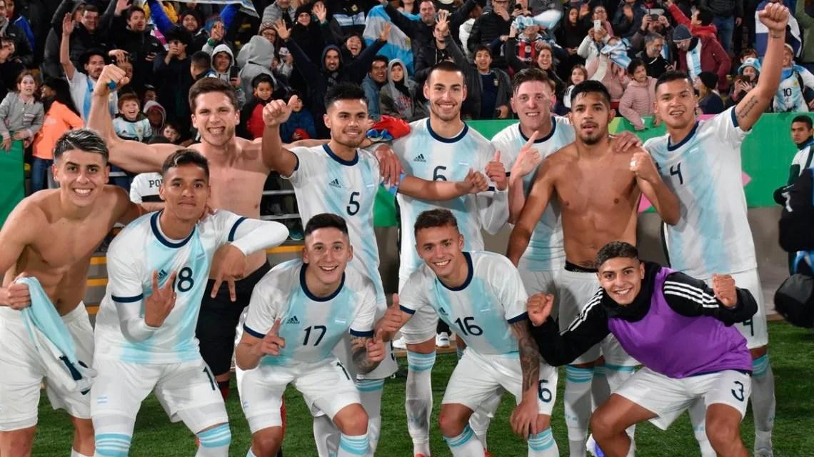 Resultado de imagen para argentina honduras juegos panamericanos