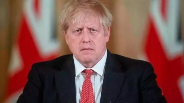 Boris Johnson, el primer ministro del Reino Unido que tuvo coronavirus, anunció la salida de la cuarentena para mayo con una nueva normalidad distinta a la conocida antes de la pandemia