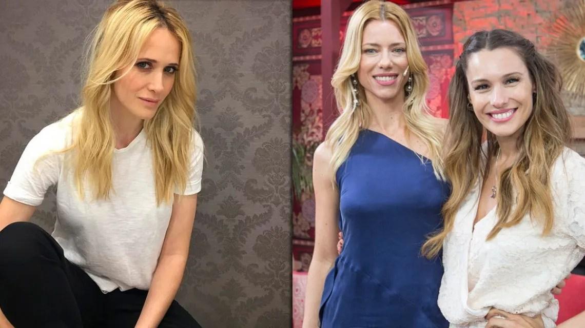 Julieta Prandi aniquiló a Nicole Neumann y Pampita