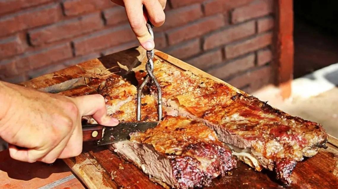 Donde se podrán comprar los cortes de carne a precios populares