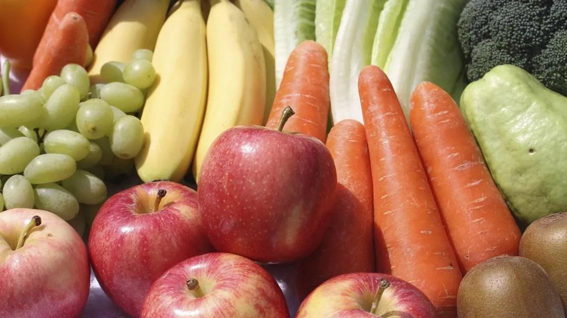 Inflación verdulería: papa, cebolla, limón y naranjas con subas de hasta el 200% en un año