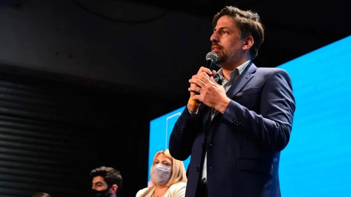 Nicolás Trotta le respondió a Macri por la vuelta de la clases presenciales: Es un cínico
