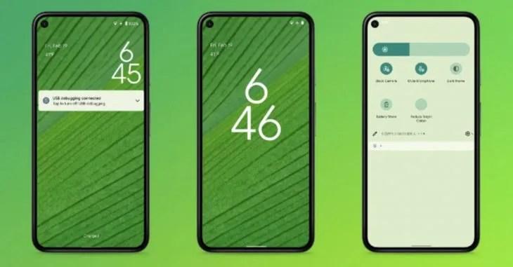 Así será Android 12: ¿cada vez más parecido a iOS?