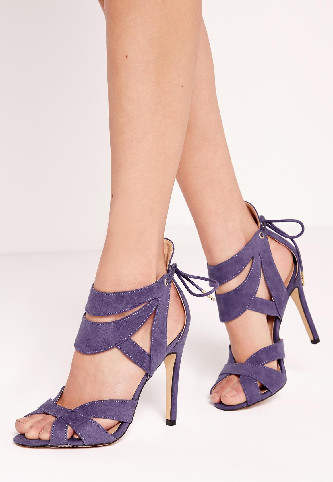 High Heel Wedding Shoes