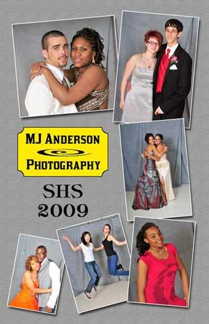 SHS 2009 After Prom