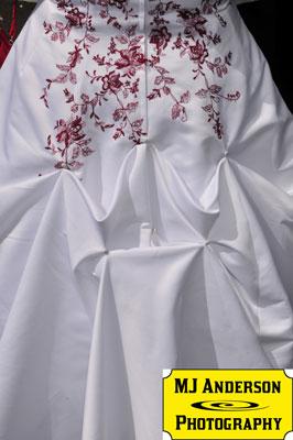 Elaines dress