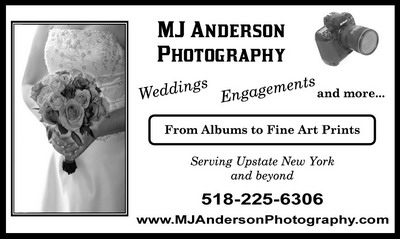 Yellowbook ad for weddings and more