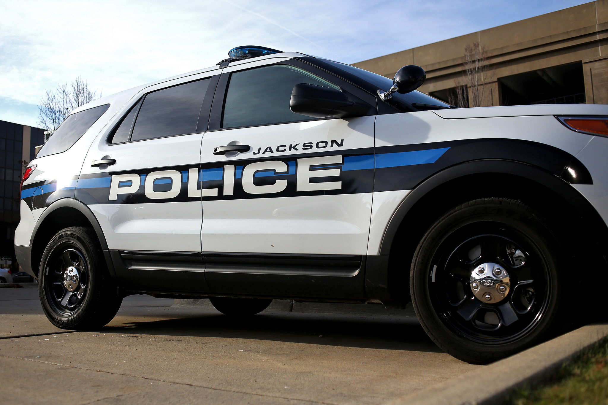 Image result for Police Jackson MI