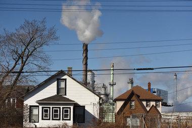 Why Michigan missed EPA 'asthma epicenter' pollution plan deadline
