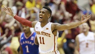 Image result for monte morris