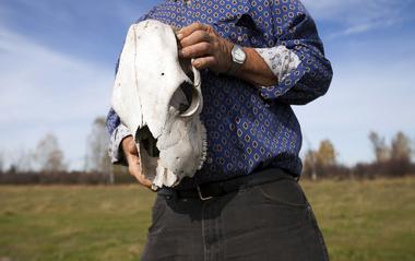 Michigan wolf hunt John Kos.JPG