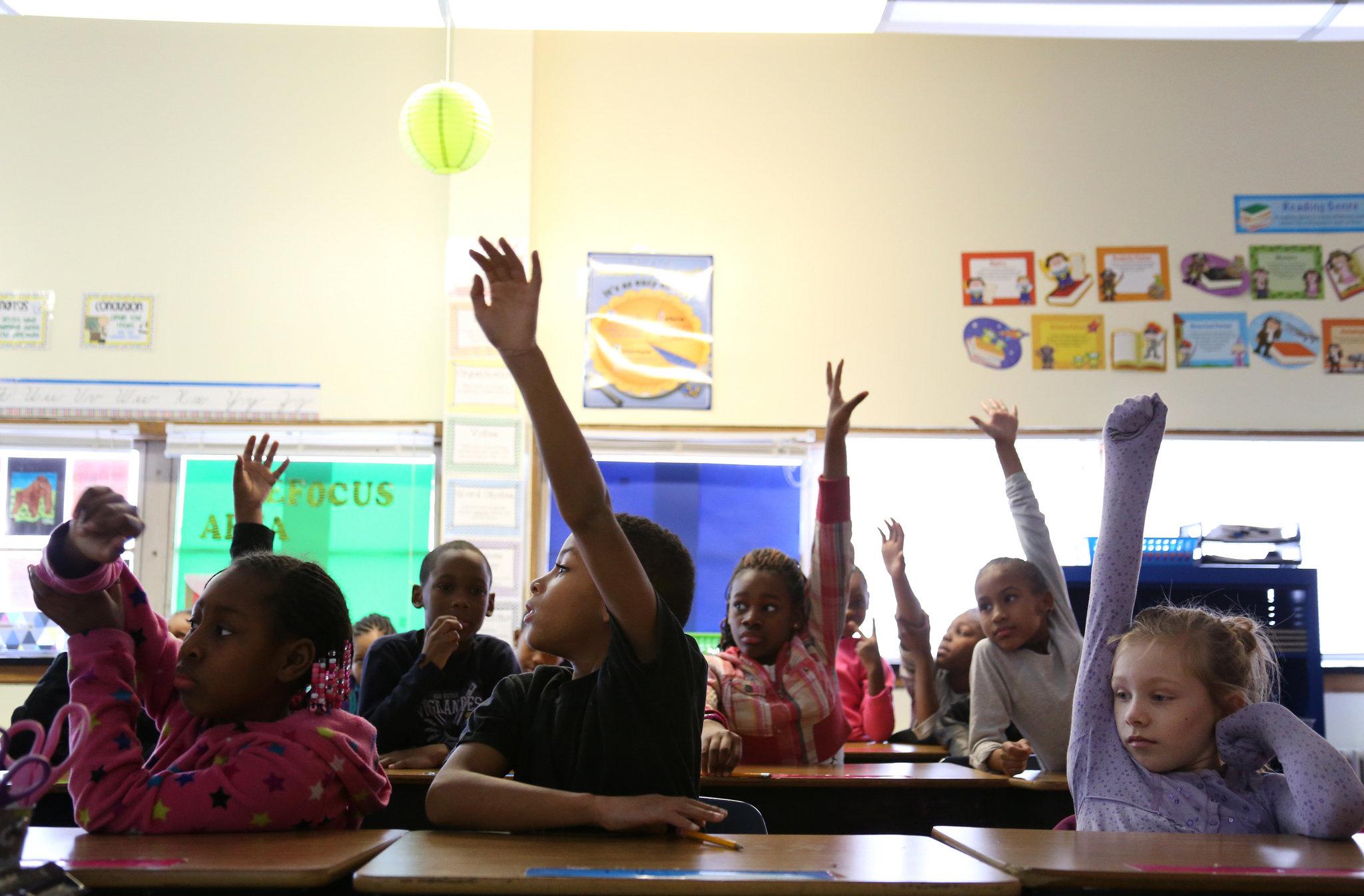 Educators Question Whether 3rd Grade Reading Bill Will