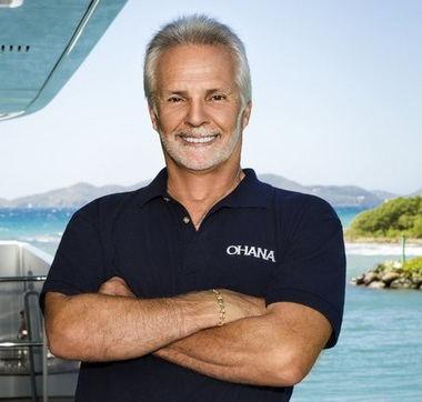 Captain And Star Of Bravo Reality Show Below Deck Grew