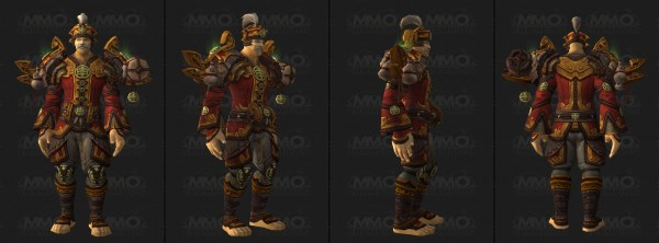 Mists Of Pandaria Challenges Sets Preview iMMOsite - Get ...