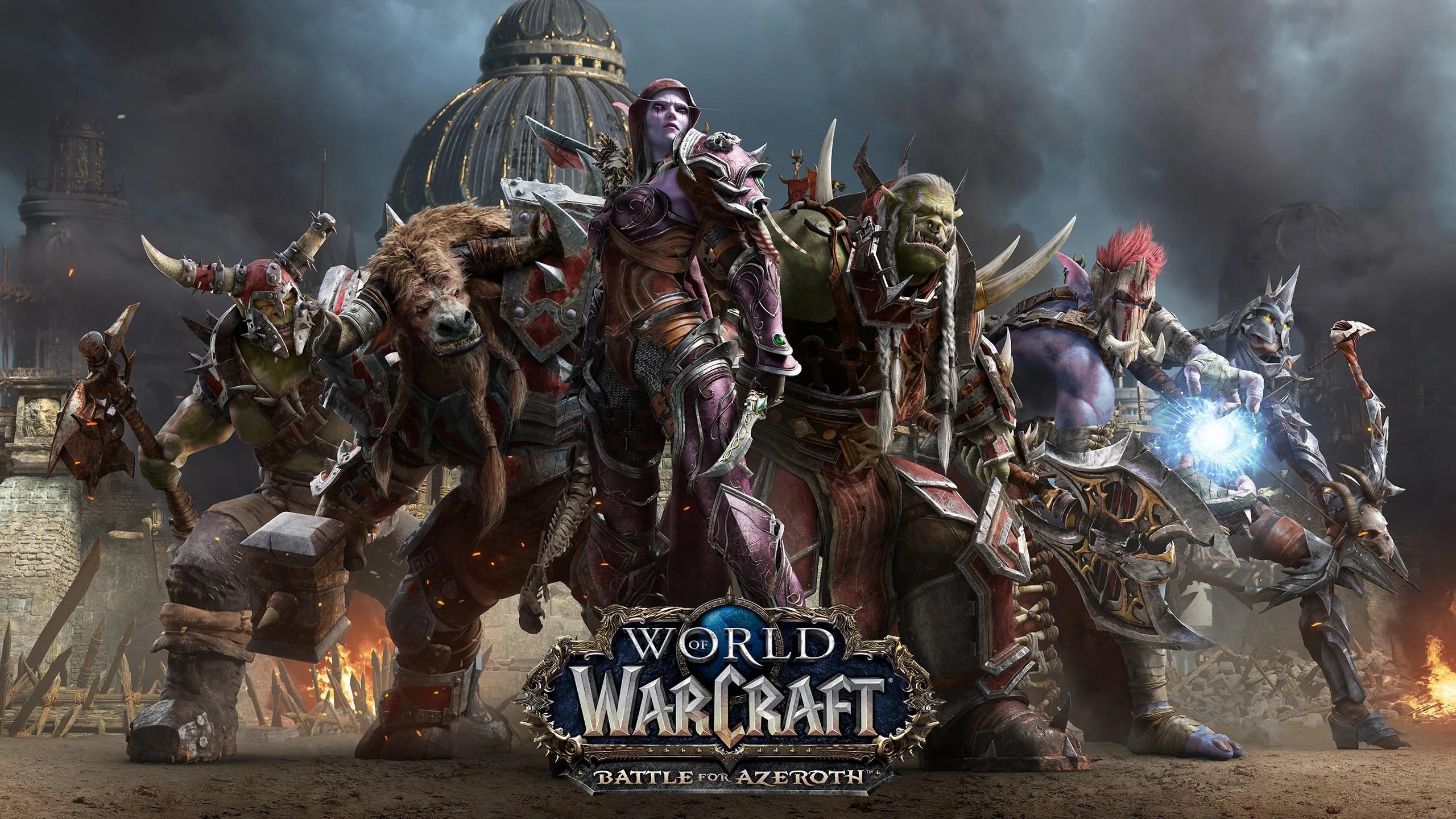 World Of Warcraft News And Raiding Strategies MMO Champion