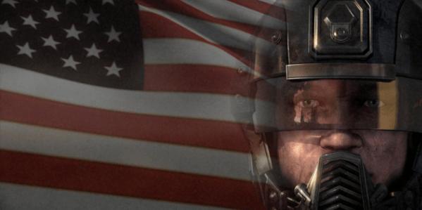 United States Joint Strike Force - Won image - Tom Clancy ...