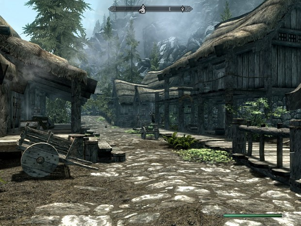 Image result for Skyrim riverwood