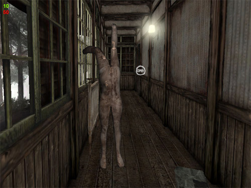 Screenshot Image Silent Hill 2 Maria Quest Mod Db