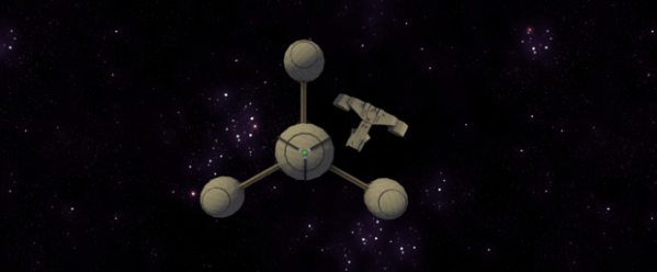 Ship and Space Station image - Icarus Galaxy - Mod DB