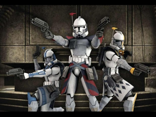 Commando Kamino Republic Hd Star Wallpaper Wars