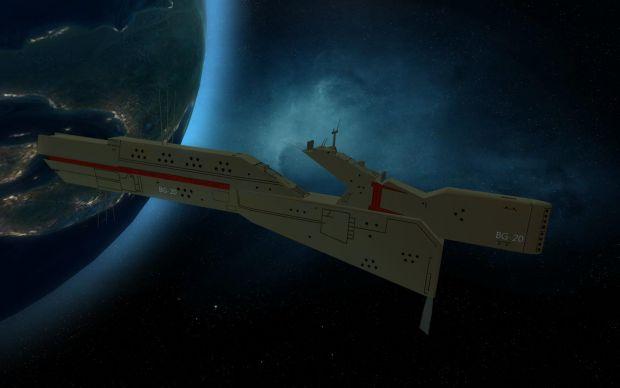 Fleet Solar Empire Sins