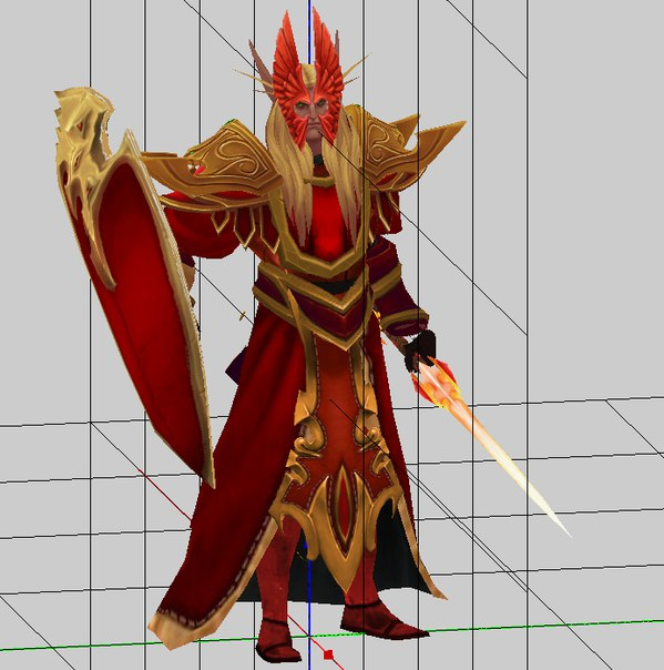 Spell Breaker WIP Image Warcraft 3 Reborn Mod For Warcraft III Frozen Throne Mod DB