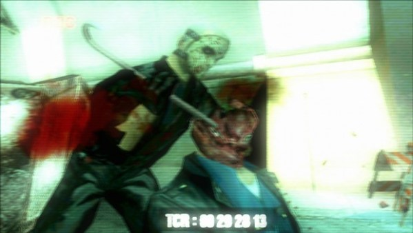 Image 5 Manhunt More Gore Executions New Cams mod for