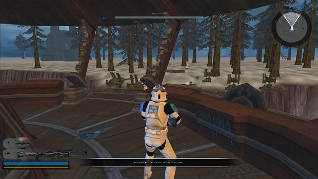 Star Wars Wars Clone 1080 66 1080 X Order