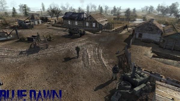BLUE DAWN: Donbass Crisis image - Mod DB