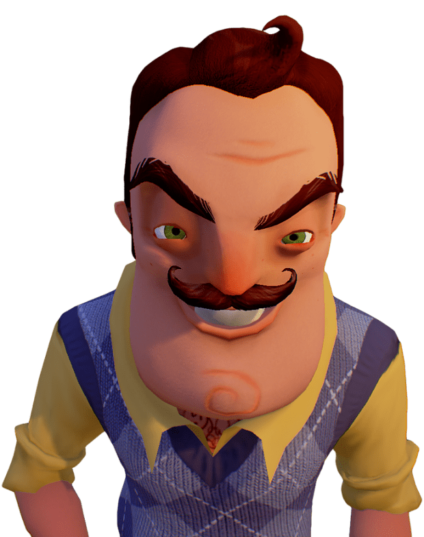 Image 2 The Missing Child Mod For Hello Neighbor Mod DB