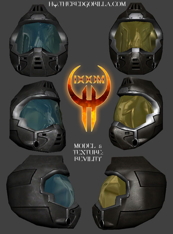 Doom Quake Mod
